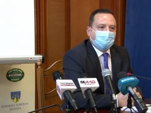Ordinele de convocare au fost emise de prefectul Alexandru Moldovan