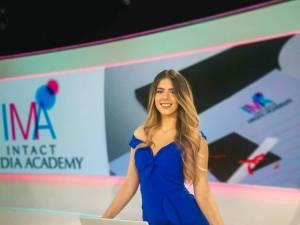 Diana Nicoleta Pălimariu a ajuns în semifinala Miss Universe România și se numără printre favoritele publicului pentru finală