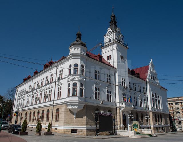 Consiliul Județean Suceava va fi format din 18 reprezentanți ai PNL, 13 consilieri PSD și cinci din partea PMP