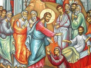 Într-o lume a morții, Dumnezeu ne arată normalul: Învierea