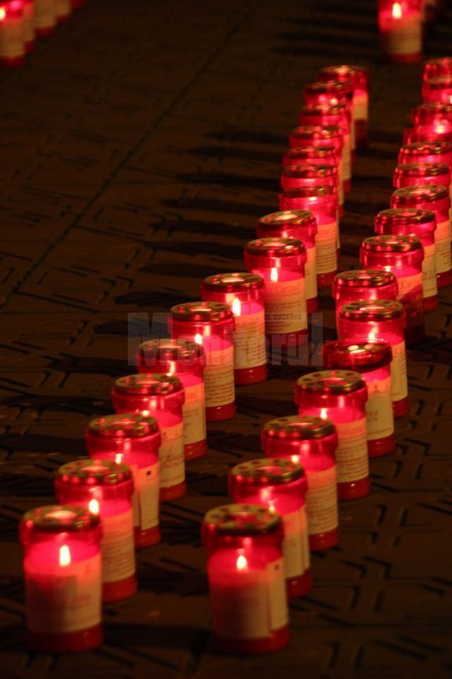 La toate unitățile de cult va fi aprinsă câte o candelă în memoria victimelor traficului de persoane