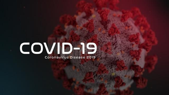 Scădere a cazurilor de coronavirus din judeţul Suceava