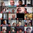 """Peste 200 de participanți la seminarul online """"Ziua Europeană de Luptă Împotriva Traficului de Persoane"""""""