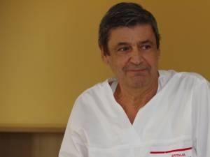 A murit doctorul sucevean Cristian Irimie