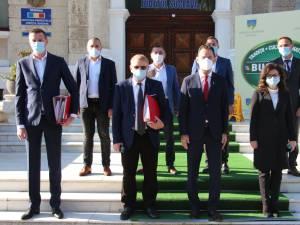 PMP Suceava vrea sa obţină un mandat de senator şi două de deputaţi