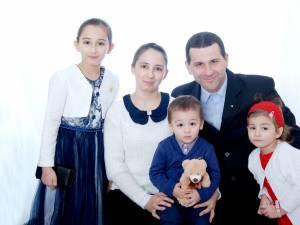 Suceveanul Ionel Butnariu a lansat curând o provocare inedită, adresată tuturor partidelor din România – să îl treacă nr. 1 pe lista candidaților pentru Camera Deputaților