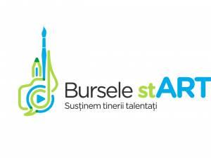 """Programul """"stART"""" de burse private pentru tinere talente, ediția a VI-a"""