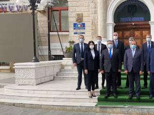 PNL Suceava a înregistrat listele de candidați pentru alegerile parlamentare