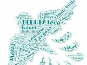 """""""BIBLIAteca"""", laborator de învățare alternativă pentru copii și tineret, dar și pentru profesorii lor"""