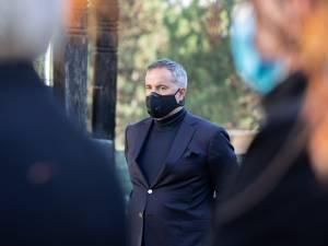 Fostul ministru al Sănătății Florian Bodog foto Ema Motrescu
