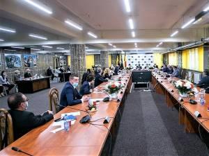 Noul Consiliu Local Suceava 2020 - 2024
