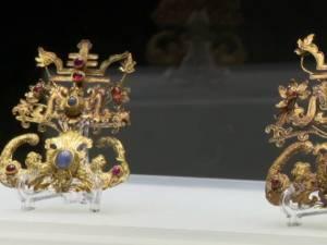 Aurul împăraților chinezi