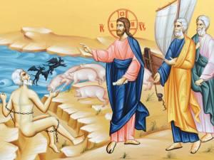 Atitudinea gherghesenilor versus iubirea care dă sens vieţii