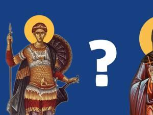 Sfinții Dimitrie: Unul păstor, altul guvernator, același nume în cer și pe pământ