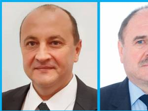 Liberalii Cristi Crețu și Niculai Barbă au fost aleși vicepreședinți ai Consiliului Județean
