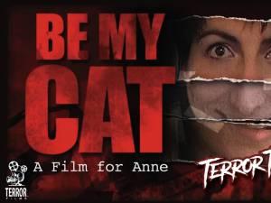 "Filmul horror ""Be My Cat: A Film for Anne"""