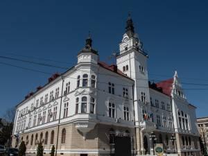 Prefectura Suceava a anunțat pentru marți constituirea a 12 consilii locale