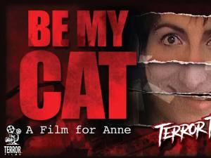 "Filmul horror ""Be My Cat A Film for Anne"" pe Youtube"