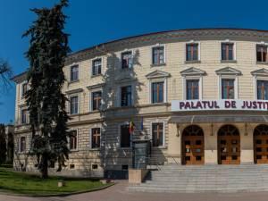 Palatul de Justiție