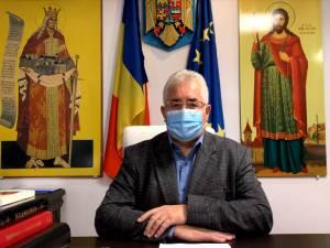 """Ion Lungu - """"Ne propunem să cumpărăm un număr cât mai mare de tablete, pentru că nu știm cât ne va mai chinui acest coronavirus"""""""