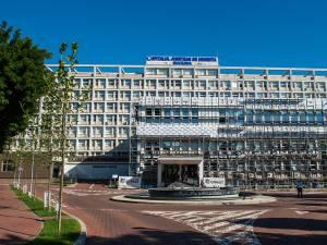 Gheorghe Filipciuc este în stare gravă în secția de Terapie Intensivă a Spitalului Județean