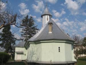Edificiul religios a fost inclus pe lista monumentelor istorice de gradul B, în anul 2015,  și are o vechime de 250 de ani
