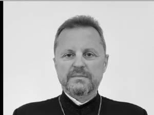 Preotul Dan Gheorghiță