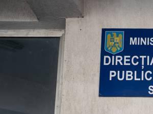 DSP Suceava a rămas iar fără teste, după ce a depășit bugetul de achiziții alocat