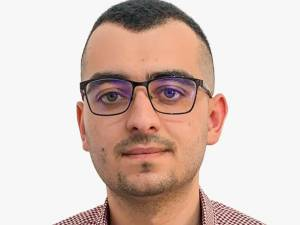 Antreprenorul Răzvan Ungurașu