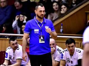 Adrian Chiruţ va continua pe banca tehnică a grupării sucevene