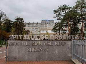 """Spitalul Județean """"Sf. Ioan cel Nou"""" Suceava va primi un nou sprijin financiar din partea Consiliului Județean Suceava"""