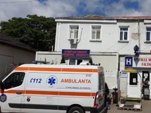 Consiliul Județean Suceava alocă 530.000 de lei pentru Spitalul Municipal Fălticeni
