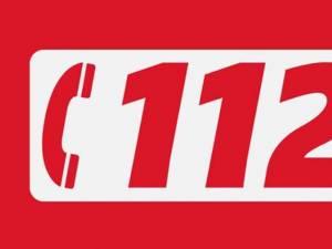 Taximetristul a sunat la 112