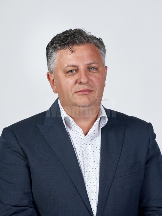 Octavian Ilisoi, candidatul Pro România pentru un post de senator