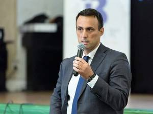 Valentin Ionescu (ISF): Prin educație financiară putem crește gradul de incluziune financiară