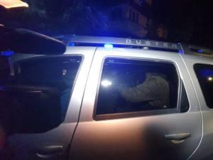 Ofițer anticorupție, reținut pentru 24 de ore de procurorii DNA Suceava