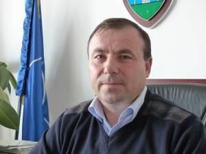 Primarul orașului Liteni, Tomiță Onisii