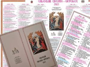 ÎPS Calinic, Arhiepiscopul Sucevei şi Rădăuţilor, vorbește despre importanța calendarului bisericesc aflat în fiecare casă, în fiecare instituție
