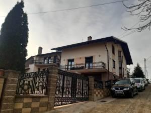 Casa lui Obreja, de la Bosanci
