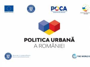 Sucevenii sunt invitați să participe la un proces de consultare în cadrul elaborării primei politici urbane a României