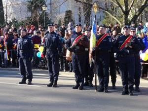 Manifestări de marcare a zilei de 1 Decembrie, la Suceava