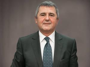 Deputatul PSD de Suceava Eugen Bejinariu, care se află pe primul loc pe lista pentru Camera Deputaților