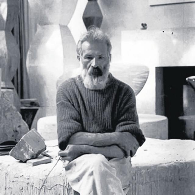 Constantin Brancuși