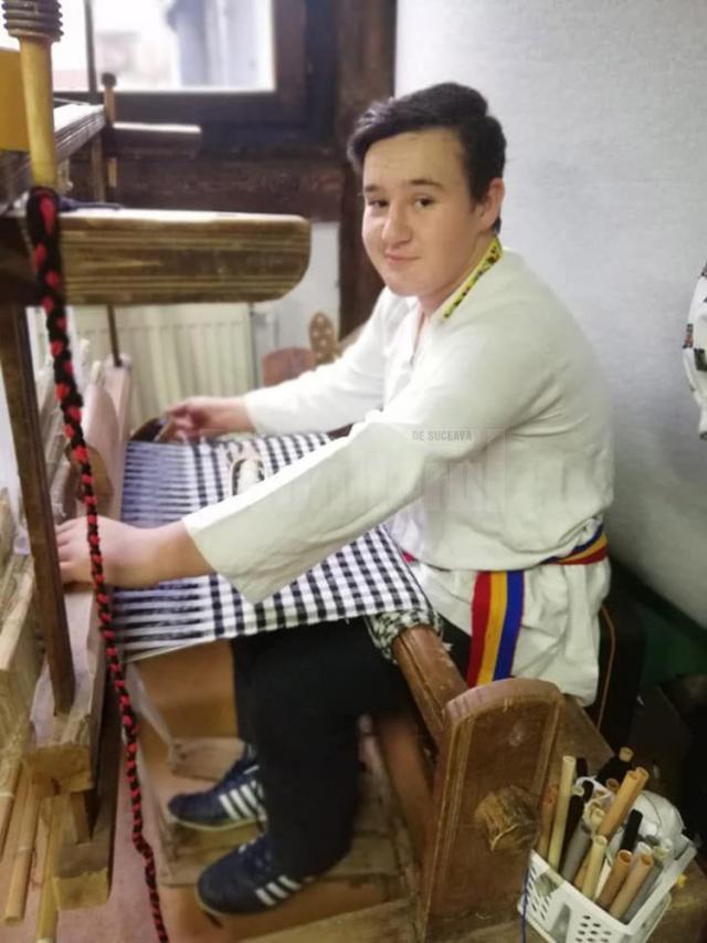 Ziua Națională a României, marcată de copii și tineri din sistemul de protecție