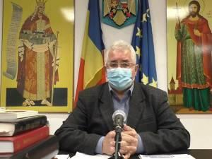 Primarul Ion Lungu îndeamnă populația să meargă la vot și să aleagă pentru binele Sucevei