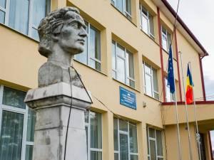 """Liceul Tehnologic """"Mihai Eminescu"""", Dumbrăveni"""