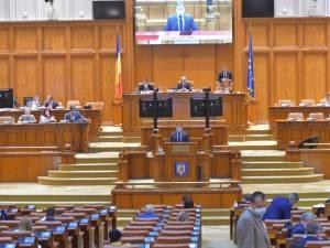 Deputatul USR Daniel Popescu este nemulţumit de actuala conducere a USR Suceava