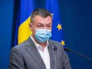 Ministrul Culturii, deputatul PNL de Suceava Bogdan Gheorghiu