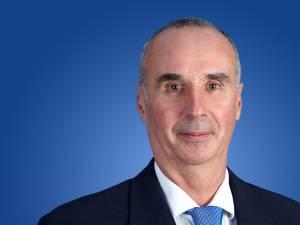 Radu Pentiuc candidează din partea PNL Suceava pentru Senatul României