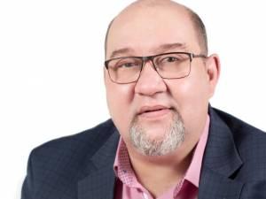Radu Tudor Ciornei, candidat al Alianței USR-PLUS pentru Camera Deputaților